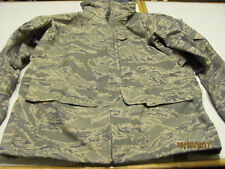 Military Parka All-purpose Gore-Tex Environmental Camouflage Uniform  Med-Short