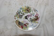 Hot Pot Holder Tile M F Pledger country scene