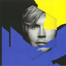Ltd Edition Cover & Yellow Vinyl LP BECK Colors MINT / SEALED With Download Card