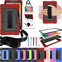 For Samsung Galaxy Tab A 10.1 T510 T290 Heavy Duty Shockproof Case Cover Stand
