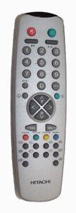 Genuine Original Hitachi VS20118017 Remote Control