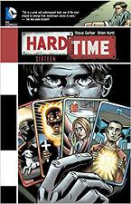Hard Time: Sixteen TP, Gerber, Steve, New Book