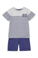 Ensemble pyjama short taille 5 ans