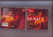 cd -  :  il etait une fois le rai / 15 titres