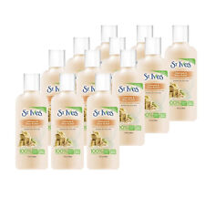 St. Ives Oatmeal & Shea Butter Body Wash 3 oz Travel Size ( PACK OF 12)