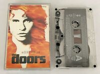 The Doors (Original Soundtrack Recording) ~ Cassette, Elektra, 96 10474, US