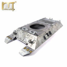 MATO Upgrade Metal Upper Hull For 1/16 100% M10 Destroyer RC Tanks 1210