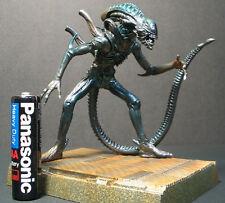 Konami Alien Vol.2 Warrior Avp figure collection Sealed Sf Movie Selection