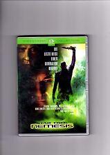Star Trek Nemesis / DVD / #10512