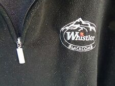 Pull-over Jacket <> WHISTLER - BLACKCOMB Famous Ski Resort <> Vancouver, CANADA