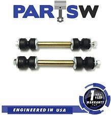2 Sway Bar Link Stabilizer Bar For Blazer Jimmy S10 720 Suspension Kit GMC