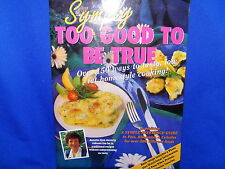 Symply Too Good to be True 1  - Annette Sym - SC