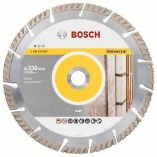 Bosch 2608615065 230mm Professional Diamond Cutting Disc Universal.