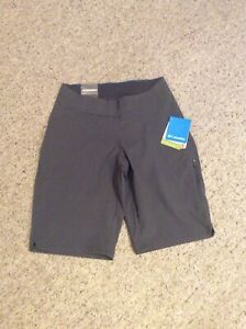 Columbia Ative Fit Shorts ,small.