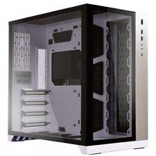 Lian Li PC-O11DW Mid Tower Gaming Case - White USB 3.0