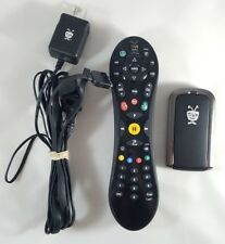 TiVo AN0100 Wireless Network Wifi Adapter Cable and Remote