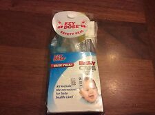 Ezy dose baby care kit value pack
