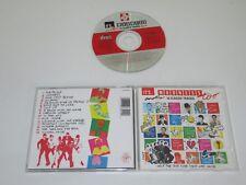 Madness/It's Madness Too (CD VIP 117) CD Album