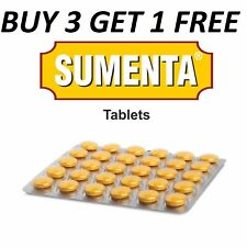 Charak Sumenta 30 Tablets Each Pack Free Shipping Worldwide