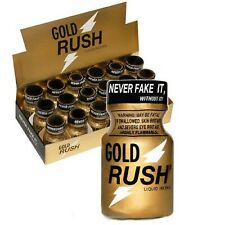super RUSH gold edition POPPER originale toy HARD poppers anal dildo aroma terap