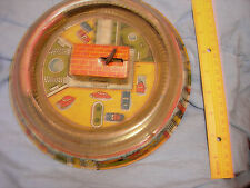 Vintage 1950's Marx Subway Express New York NYC Wind Up Toy