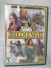 The Sims Medieval PC MAC - Brand New
