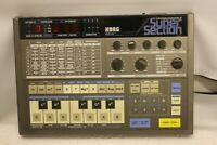 KORG PSS-50 PROGRAMMABLE SUPER SECTION VINTAGE DRUM MACHINE SPARE & REPAIR
