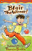 """AS NEW"" Blair the Winner (Mammoth storybooks), Breslin, Theresa, Book"