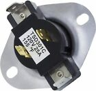 3387134 Dryer Cycling Thermostat Replacement Parts for Whirlpool Kenmore Maytag photo