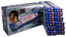 Satya Sai Baba Nag Champa - 12 Pack Incense Sticks Box of 15g each-100% Original