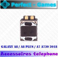 Samsung galaxy A8 Plus A7 A730 HP haut parleur enceinte écouteur son ear speaker