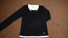 Taillenlange Esprit Damen-Shirts