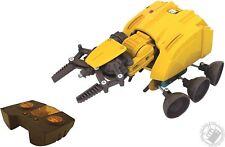 Build It Yourself Robot Kit, Robot Beetle, IR Remote Control Mechanical Kit NEW