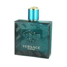 Versace Eros Men 3.4 oz 100 ml *Eau De Toilette* Spray New