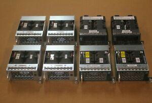 LOT OF 8 Cisco UCS-FAN-6248UP Fan Module 800-35348-01  800-35348-03 NEXUS 5548P