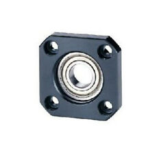 x1 FF12 Ballscrew End Supports Mounts Blocks CNC Fixed Side Floated Side Bearing