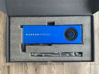 AMD Radeon Pro Duo 32GB Polaris Professional Dual GPU