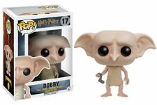 DOBBY WITH SOCK #17 FUNKO POP - HARRY POTTER SERIES - BRAND NEW SEALED