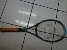 Dunlop Biomimetic 100 with 90 head and 4 3/8 grip Tennis Racquet