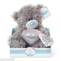 """Me To You - 9"""" Daughter Bear with Large Diamond Tatty Teddy G01W6335"""