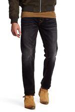 True Religion Men's Skinny Flap Orange SN Jeans Size 44 x 34 NWT Street Watcher