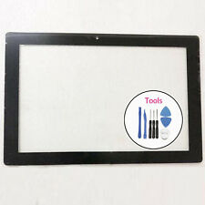 UK-For ARCHOS 101 XS 3 10.1'' Tablet Touch Screen Digitizer New Replacement