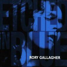 Rory Gallagher Etched in blue (compilation, 1998)  [CD]