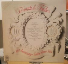 United Artists UXS-70 Ferrante & Teicher - 10th Anniversary of Golden Piano Hits