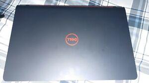 "Dell Inspiron 15 Gaming Laptop 7559 15.6"" GTX 960m 8gb RAM READ DESCRIPTION"