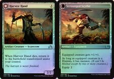 Harvest Hand (256/297) - Shadows over Innistrad - Uncommon (Foil)