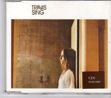 (EW467) Travis, Sing - 2001 CD
