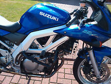 Suzuki SV1000 650 DL650 1000 Crash setas Protector Bobinas desagües R7C2
