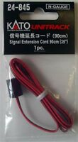 Kato 24-845 Signal Extension Cord (N scale)