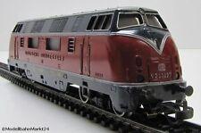 MÄRKLIN 3021 DB Diesellok V200 Ep III - OVP